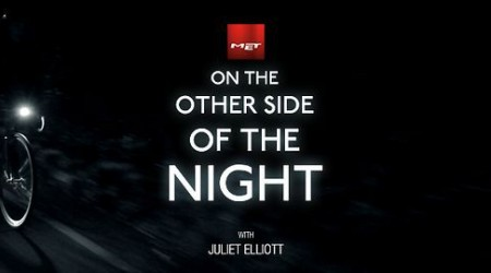 Juliet Elliott - On the other side of the night.