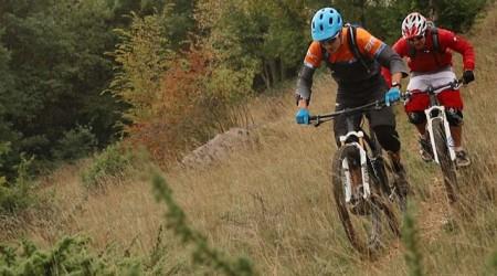 "BMC trailcrew ""Enduro winter training"""