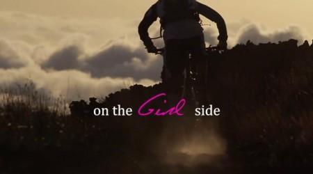 On The Girl Side / Pauline Dieffenthaler