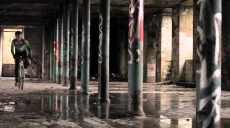 Morvélo CityCross Teaser