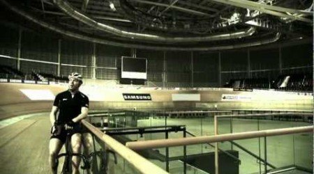 Sir Chris Hoy & Science in Sport
