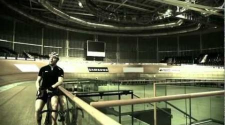 Sir Chris Hoy & Science in Sport