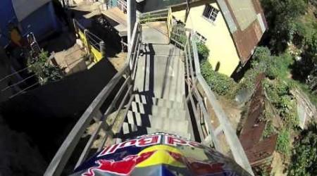 Polcster studios uvádza: Red Bull Valparaíso Cerro Abajo 2013
