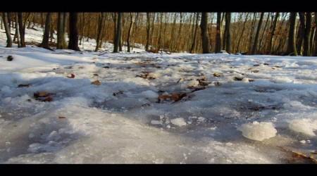 Winter biking 2013