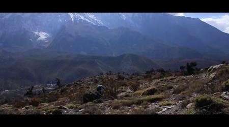 Hľadanie najlepšieho trailu na svete – Nepal