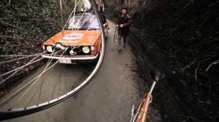Jarná klasika z pohľadu Eddyho Merckxa