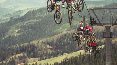 Downhill Contest Wisła 2013