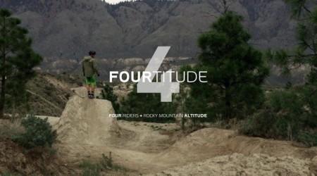 Fourtitude