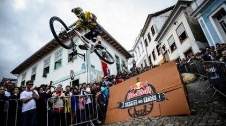 Red Bull Desafio das Cruzes 2013