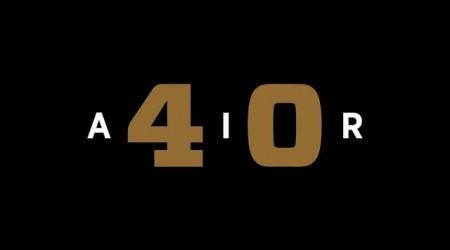 FOX Air 40