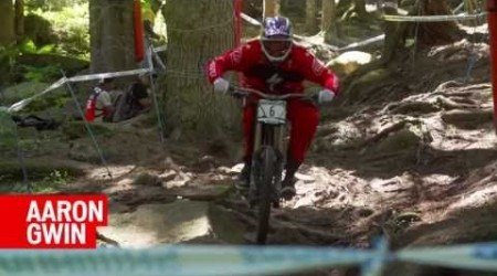 UCI World Cup DH2 - Val di Sole
