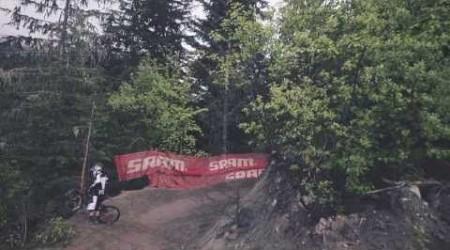 AVID Chasing Trail | Kenny Smith
