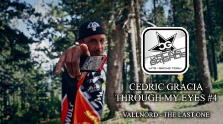 Cedric Gracia - Vallnord World Cup
