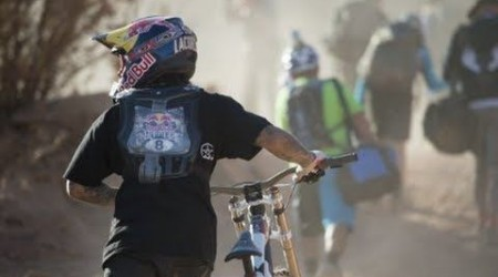 Red Bull Rampage 2013 USA - Trailer