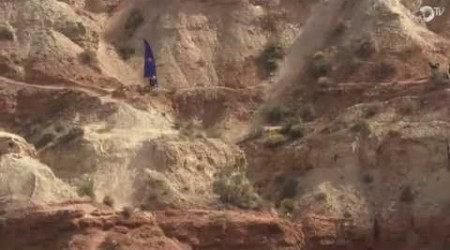 Red Bull Rampage 2013: Highlights
