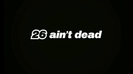 """26"""" kolesá sú mŕtve!"""