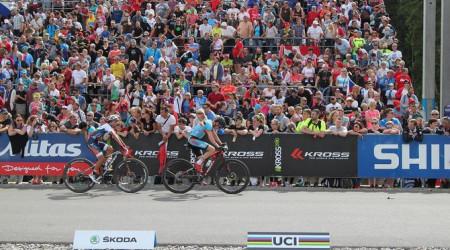 Video: Svetový pohár XCO už tento víkend v Novom Meste na Morave