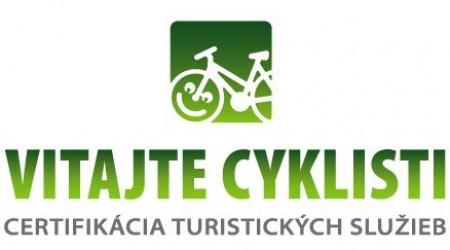 Na Slovensku nájdete 72 zariadení s logom Vitajte, cyklisti!