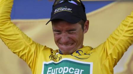 Voeckler si udržal žltý dres, triumf Vanenderta