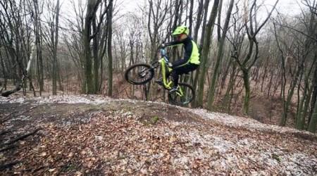 Bike ride z Vranova nad Topľou