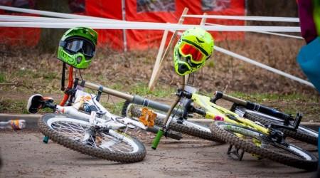 Reportáž: Odštartovala séria pretekov WBS v Bučoviciach