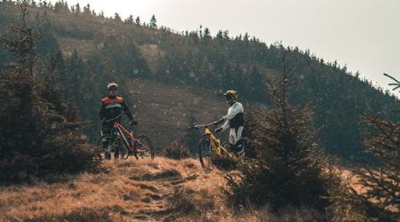 AM/Trail modely na 27,5-palcových kolesách - jazdite a zabávajte sa