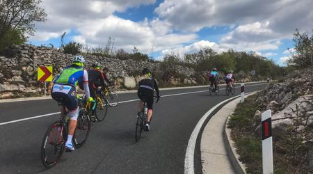 Zaujímavosti v oddelení cestnej cyklistiky