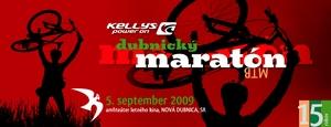 Kellys Dubnický Maratón 2009 už o 3 dni