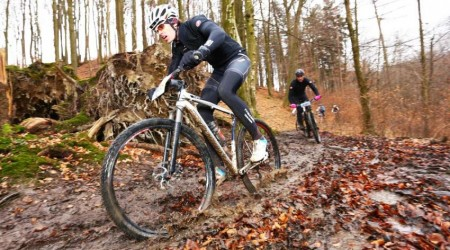 Reportáž: SLOVAK WINTER MTB & RUNNING TROPHY 2015 - Super