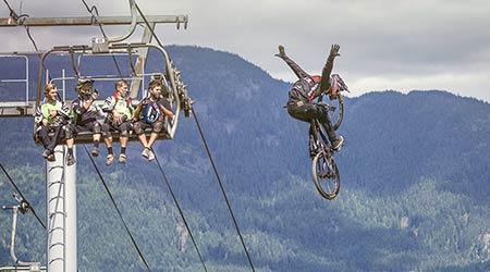 Red Bull na stránkach WeLoveCycling – cyklistika plná energie