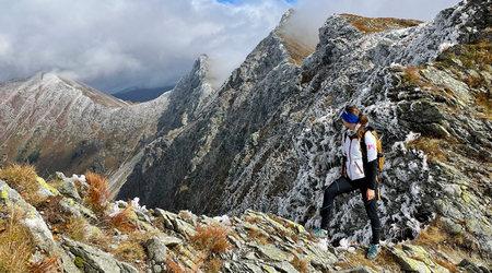 Tip na výlet: Západné Tatry -  Baníkov cez Tri kopy až na Plačlivô