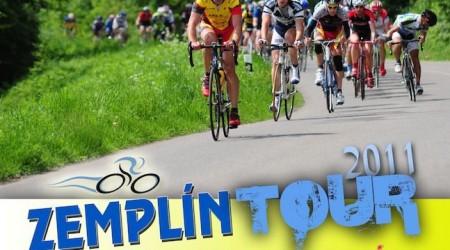 Zemplín Tour 15.5.2011
