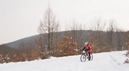 Súťaž o štartovné na 1. Zimnom MTB maratóne