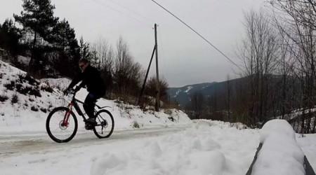 Tip na výlet: Thurzov v zime