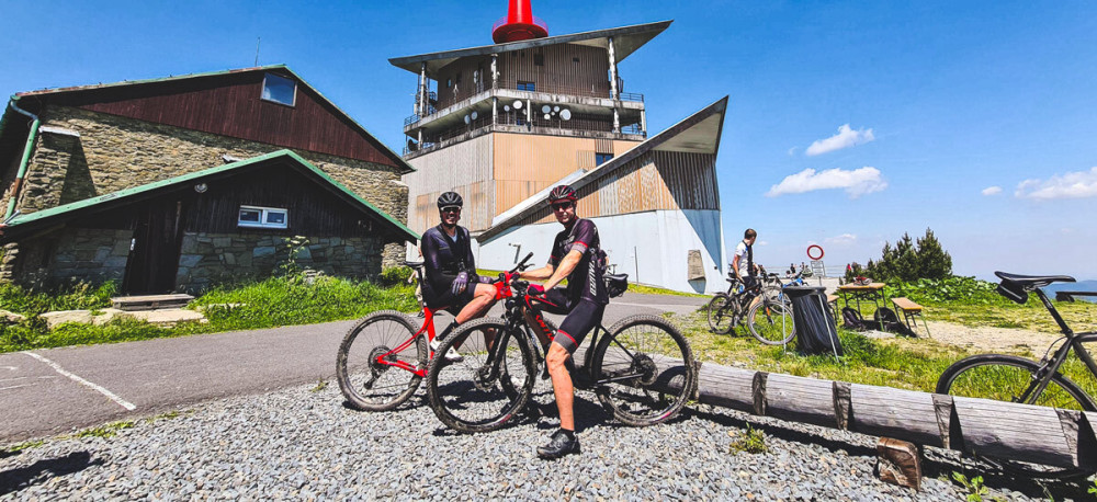 Tip na výlet: Lysá Hora, královna Beskyd