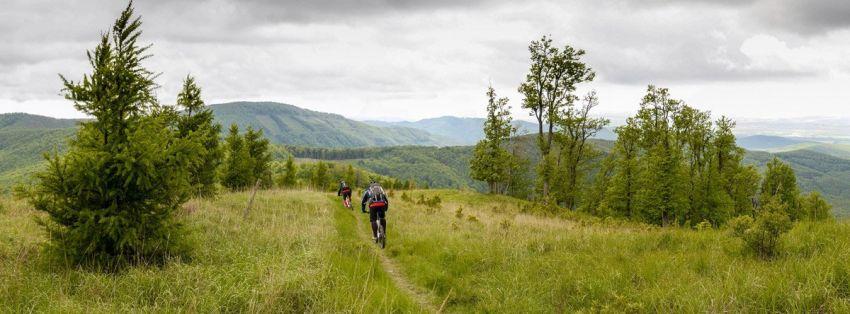 BikePark Pova�sk� Inovec - Od pl�nov a� po realiz�ciu