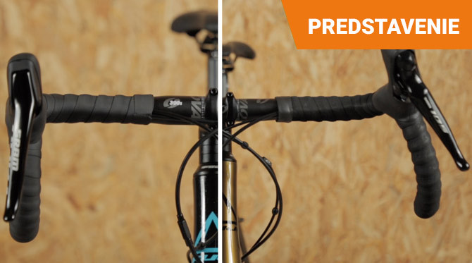 Video: Gravel vs. cyklokros - kde je rozdiel?