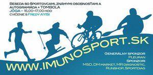 Vplyv športu na odolnosť organizmu