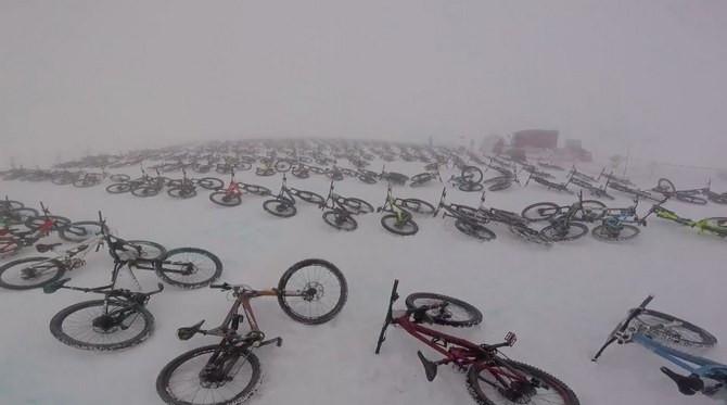 Video: Mountain of Hell – ak vám chýba adrenalín