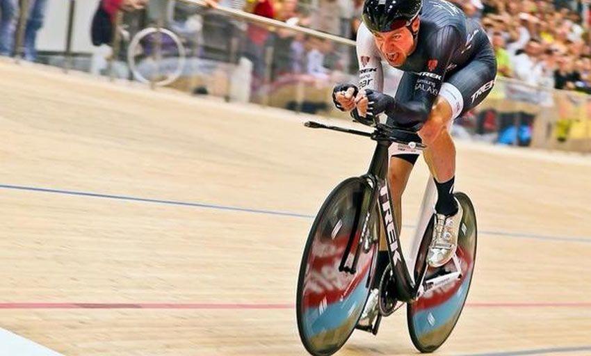 Jens Voigt prekonal svetov� rekord v hodinovke