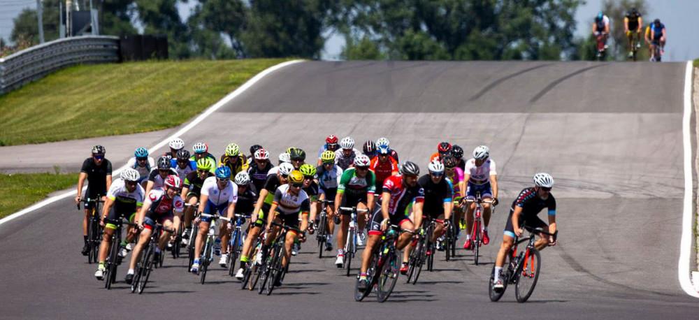 Reportáž: 24H SLOVAKIA RING Cycling Race