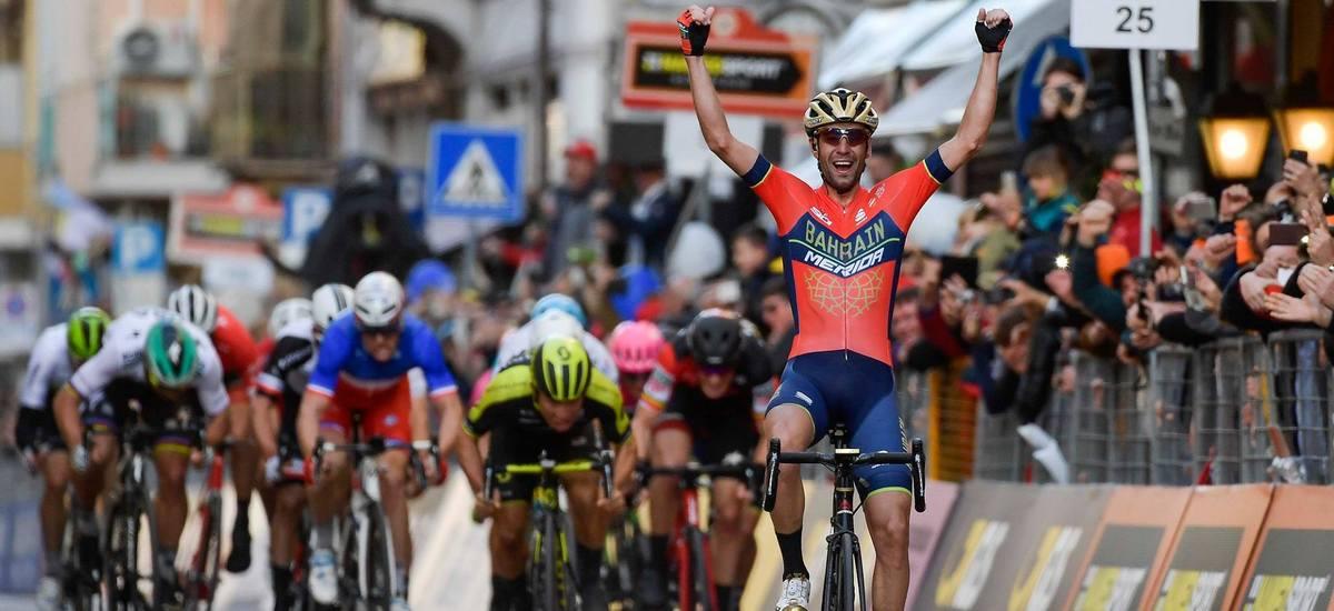 Miláno - San Remo alebo lotéria plná protikladov