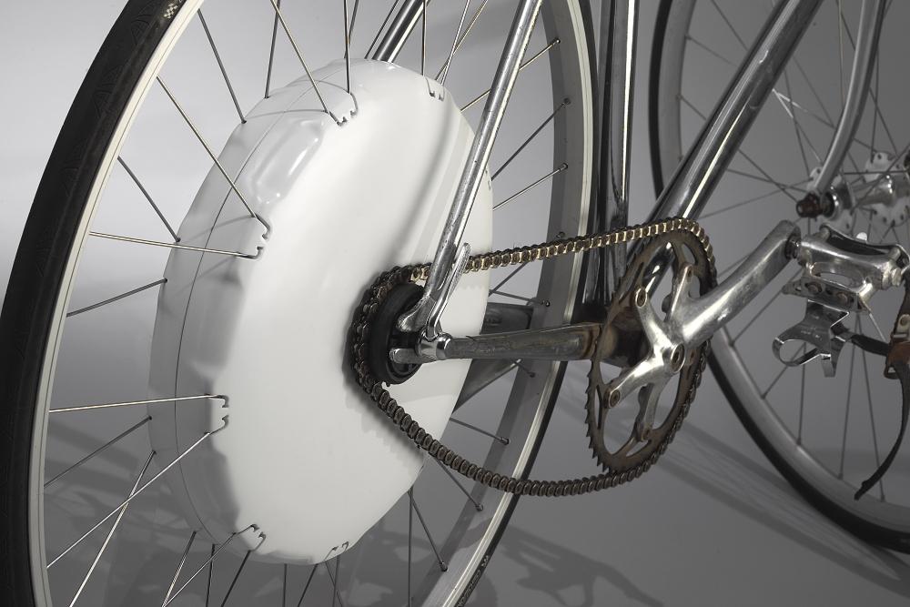 FlyKly inteligentné koleso