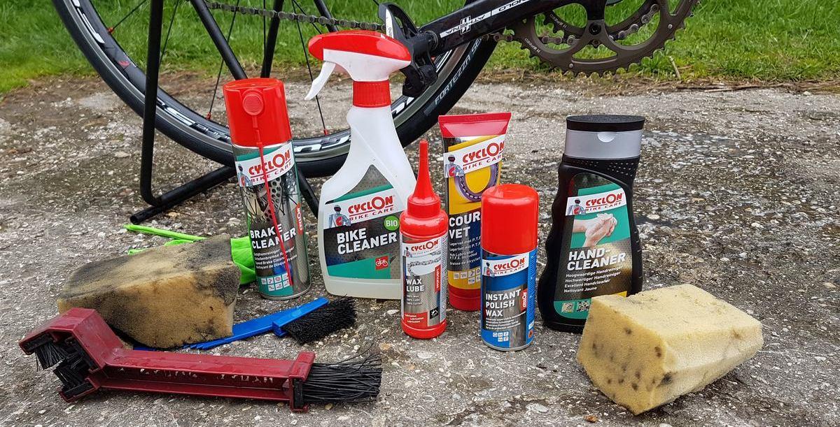 Test: Produkty od Cyclon pre základnú údržbu a starostlivosť aj pre náročných