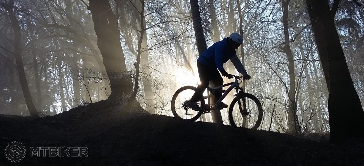 Rok hobby bikera