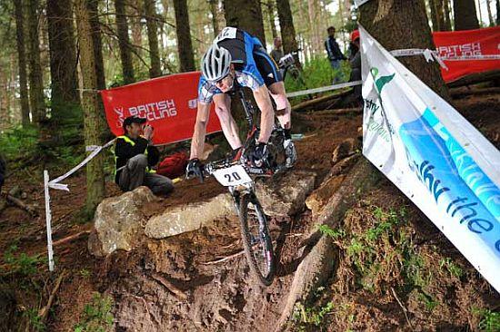 SP: V Dalby Forest sa Slovákom nedarilo