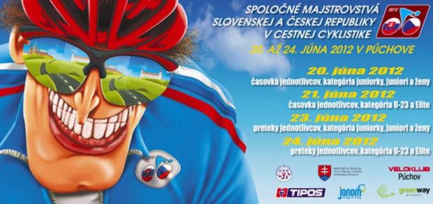 Zdroj: http://www.cyklistikaszc.sk/majstrovstva-slovenskej-a-ceskej-republiky