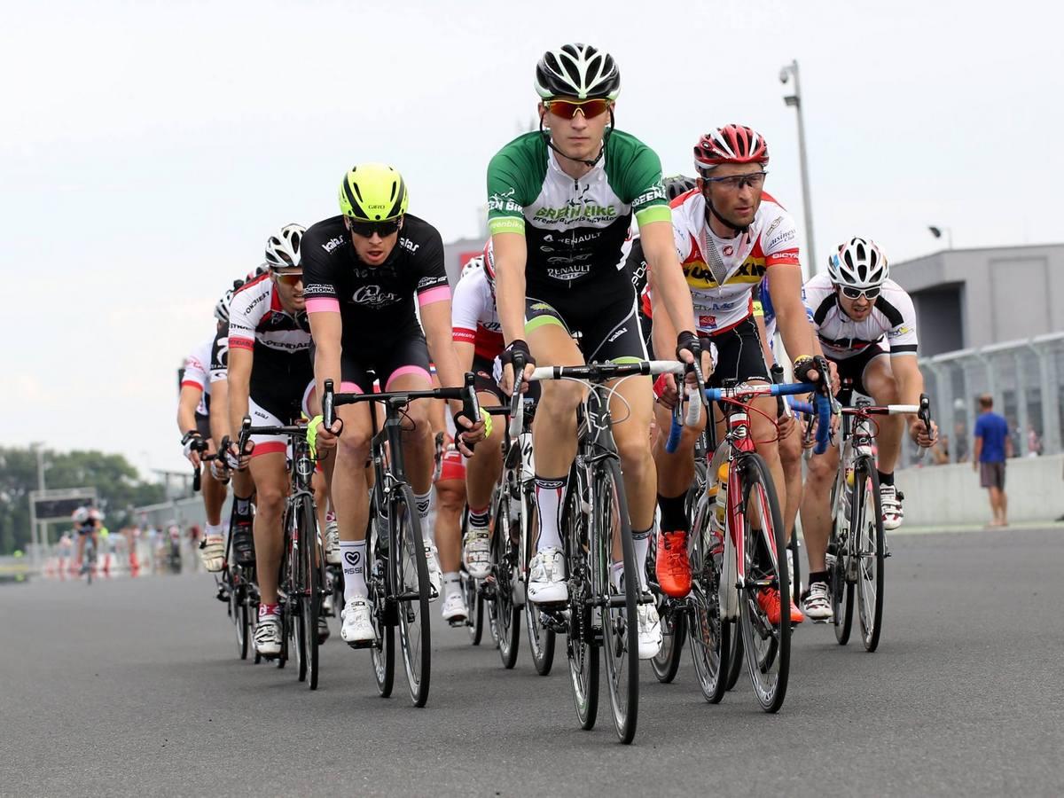 Reportáž: 24h SLOVAKIA RING Cycling Race 2016 - opäť rekordný