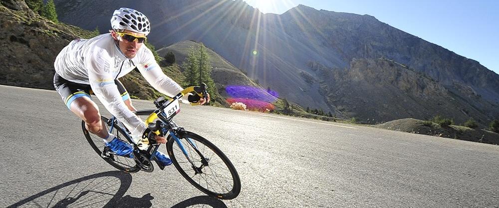 Haute Route Alps 2013, II. časť
