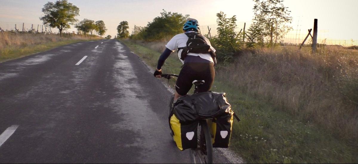 Tip na výlet: Balada o Balatone - čo sa dá zažiť s bicyklom za 3 dni?